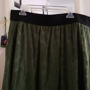 Skirt by Lularoe
